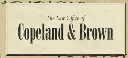 Copeland & Brown Attorneys, PC | Personal Injury | Joplin MO